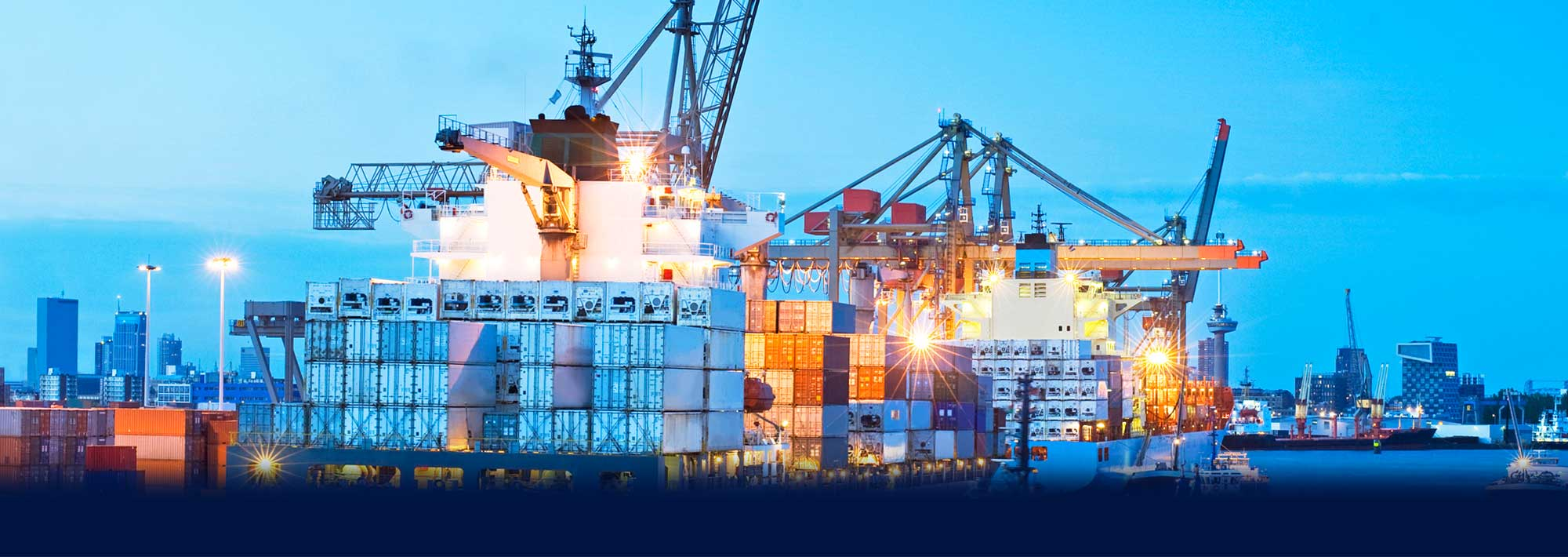 Import and Export Trade Solutions – Kingd Group Holdings Ltd.